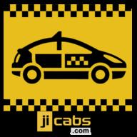 jiCabs logo