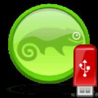 SUSE Studio ImageWriter logo
