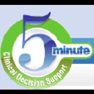 5 minute consult logo