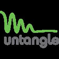 Untangle logo