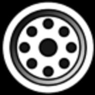 Pixeldrain logo