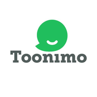 Toonimo logo