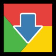 Chrono Download Manager logo