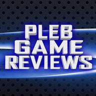 Pleb Game Reviews logo