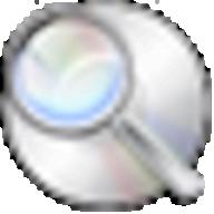 Virtual Volumes View logo