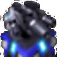 Robo Defense logo