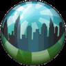 Serif PanoramaPlus logo