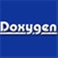Doxygen logo