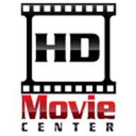 HD Movie Center logo