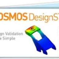 COSMOSWorks logo