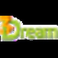 3Dream logo