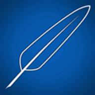Slick Write logo