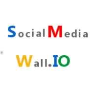 SocialMediaWall.IO logo