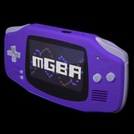 mGBA logo