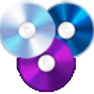 WinCDEmu logo