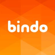 Bindo POS logo