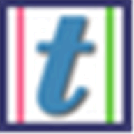 Type light logo