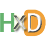 HxD logo