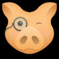 Hogwasher logo
