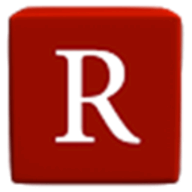 RedReader logo