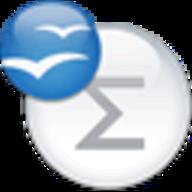 Apache OpenOffice Math logo