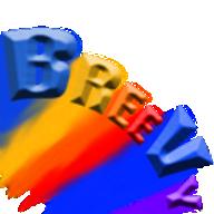 Breevy logo