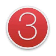 3Delight logo