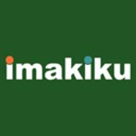 Imakiku logo