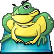 Toad for MySQL logo