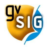 gvSIG Desktop logo