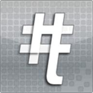 Hashtab logo