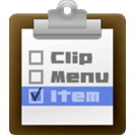 ClipMenu logo
