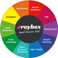 reybex logo