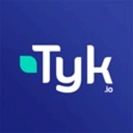 Tyk Cloud logo