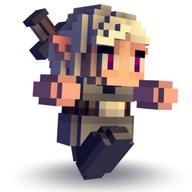 Cube World logo