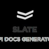 Slate API Docs Generator logo