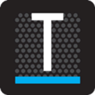 TrueBlue logo