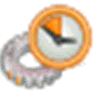 Scheduled tasks logo