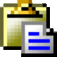ClipX logo