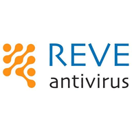 REVE Antivirus logo