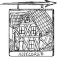 HotelDruid logo