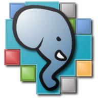 pgModeler logo