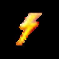 Newsflash Plus logo