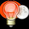 RedshiftGUI logo