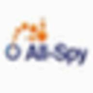 All-Spy Keylogger logo