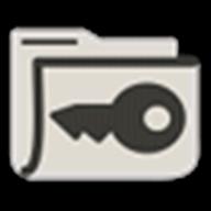 Gnome Encfs Manager logo
