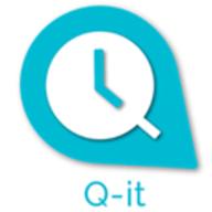 Q-IT Team Scheduler logo