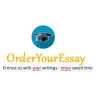 OrderYourEssay logo