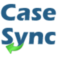 afternic.com: CaseSync logo