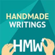 HandMadeWritings logo